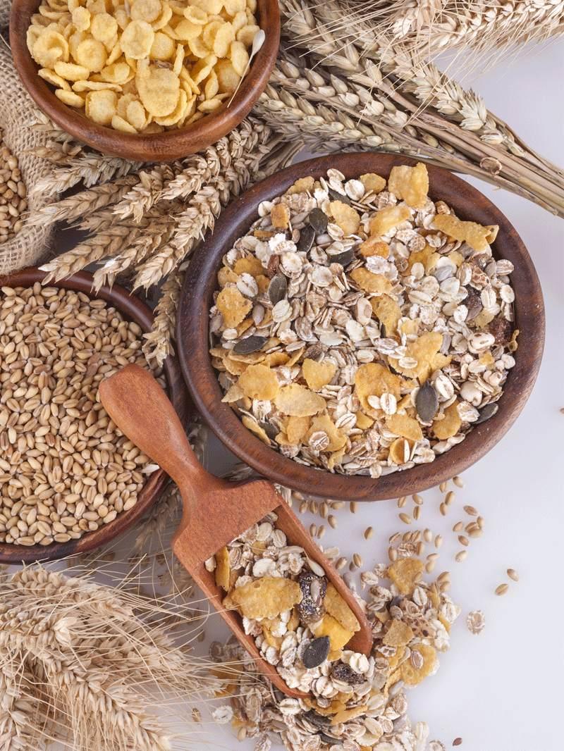 Tu stii care sunt cerealele integrale si ce beneficii au?