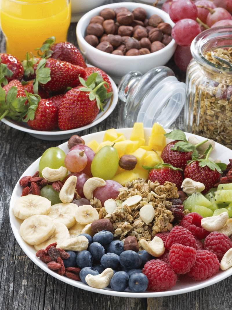 Dieta Raw Vegan este sanatoasa sau nu?