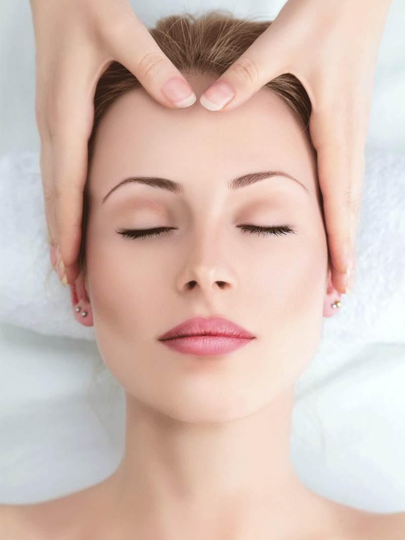 Beneficiile masajului pentru frumusete