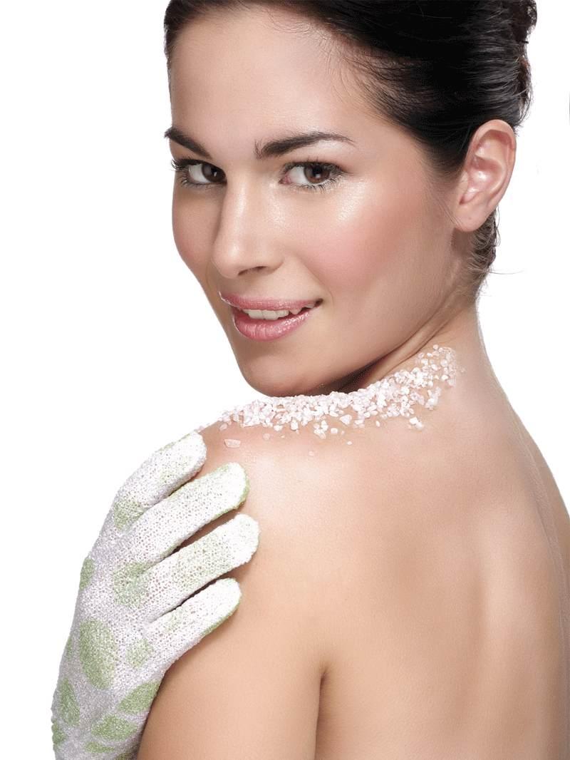 Gomajul, o metoda de curatare in profunzime a pielii