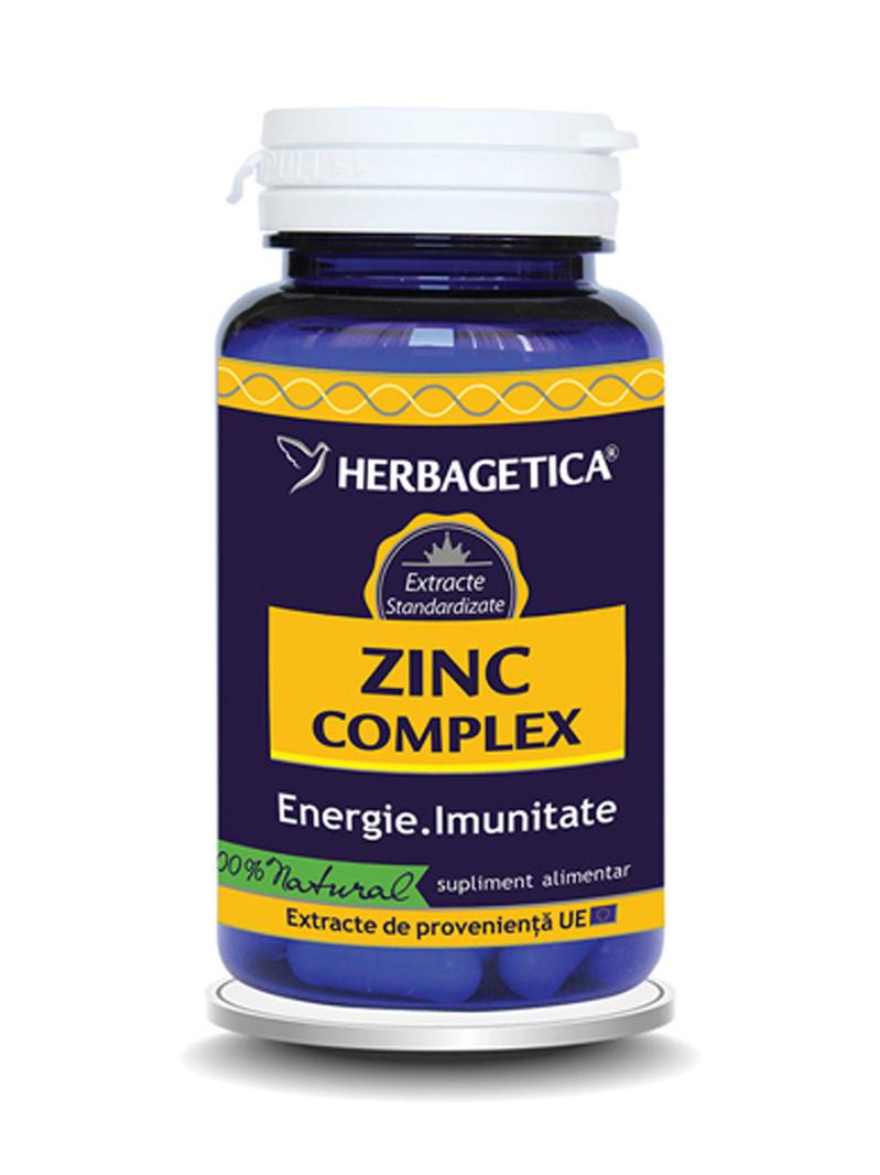 Zinc Complex Herbagetica