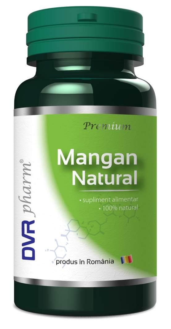 Mangan natural