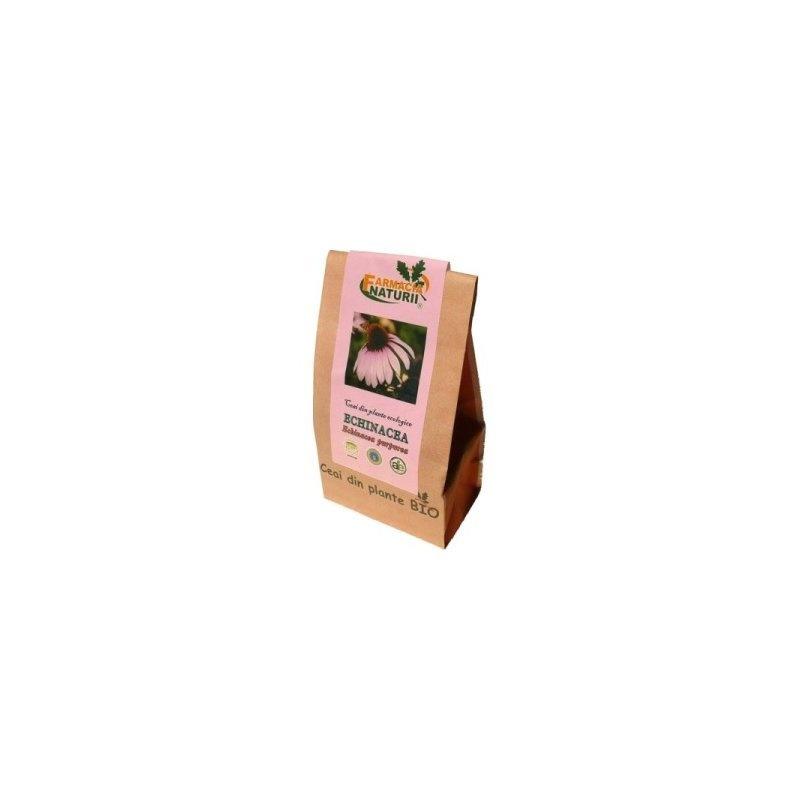 Ceai de echinacea bio 30g PROMO