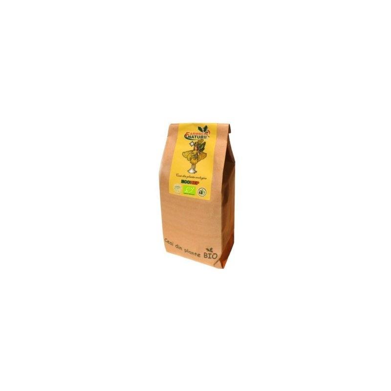 Ceai hepato-biliar ECOHEP bio 150g