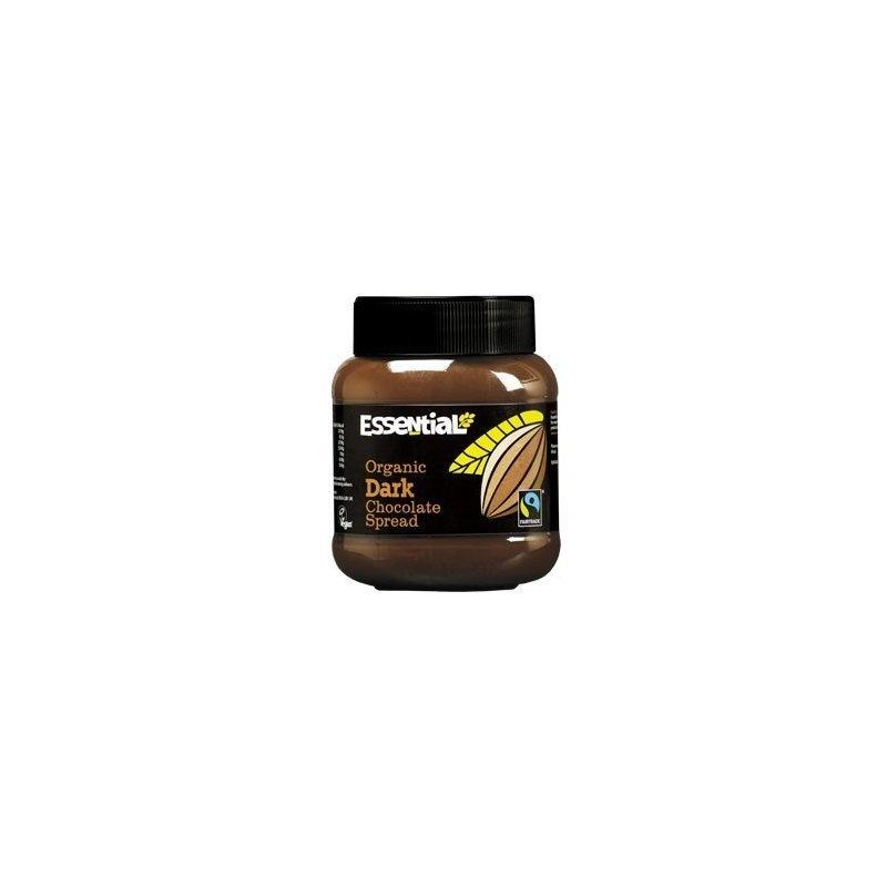 Crema tartinabila de ciocolata bio 400g Essential