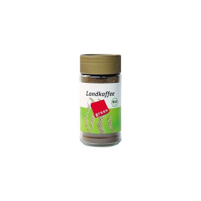 Cafea din cereale cu cicoare bio 100g Green Organics