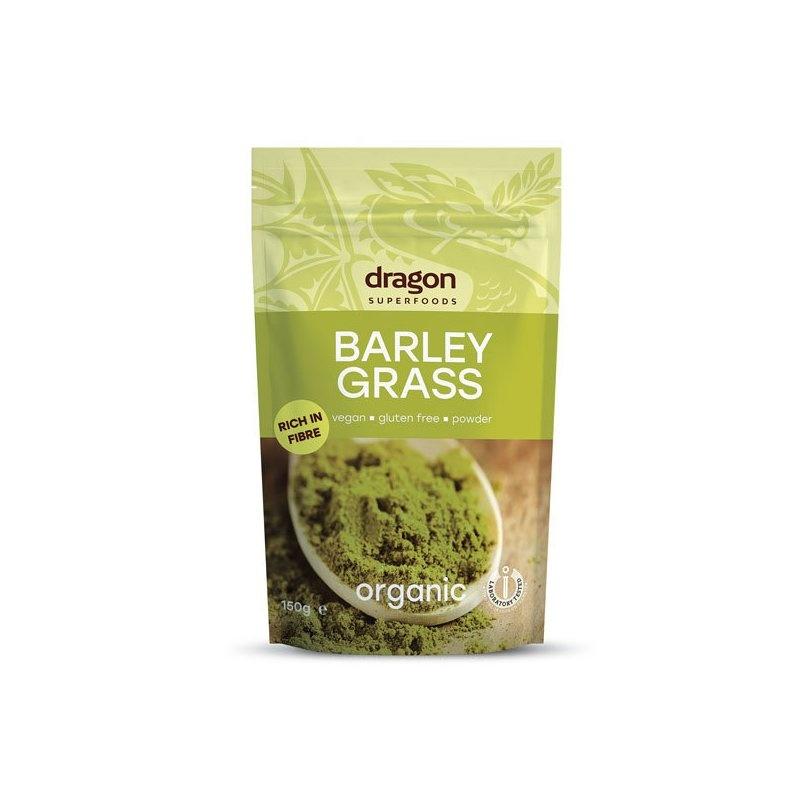 Orz verde pulbere bio 150g