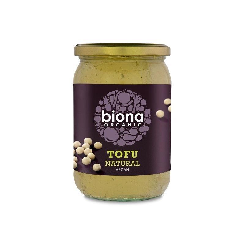 Tofu bio 500g PROMO