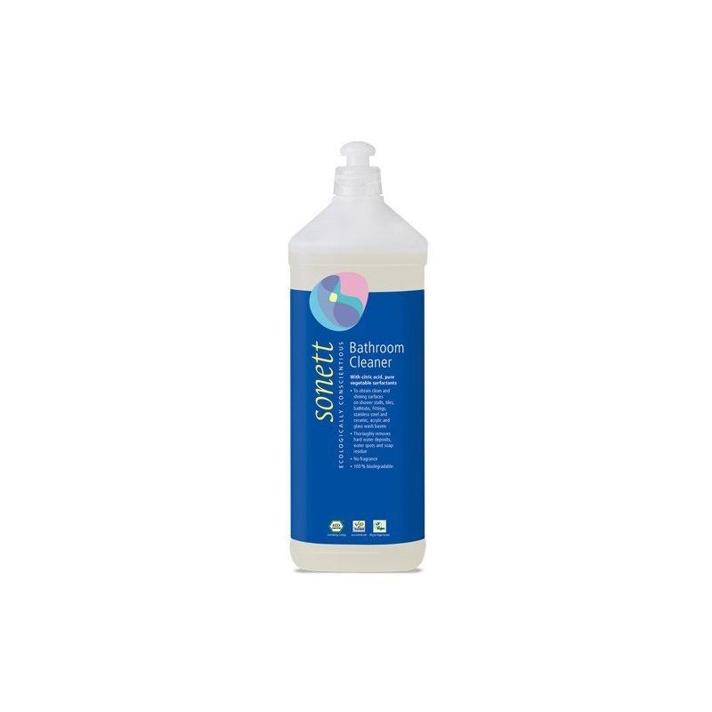 Detergent ecologic pentru baie 1L Sonett