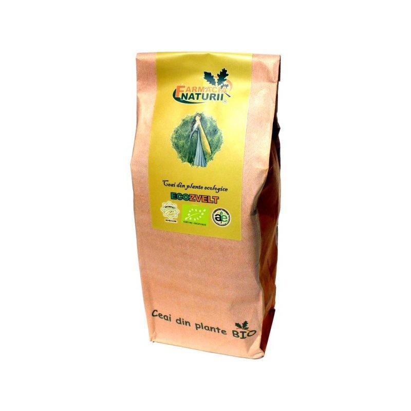 Ceai Ecozvelt bio 50g