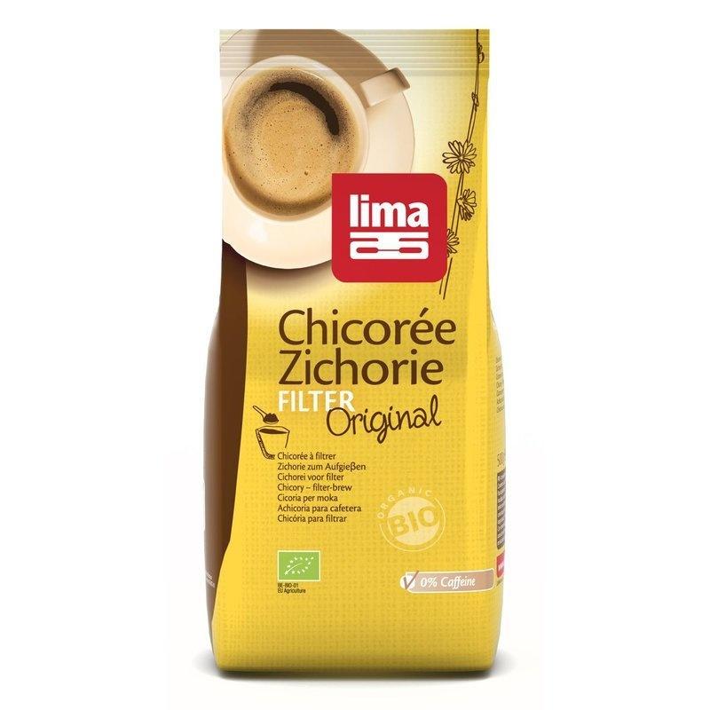 Cafea de cicoare bio 500g Lima