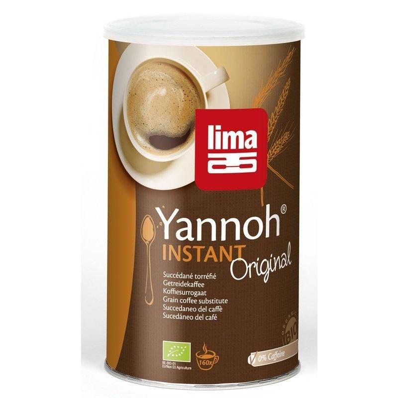 Cafea din cereale Yannoh® Instant 50g Lima