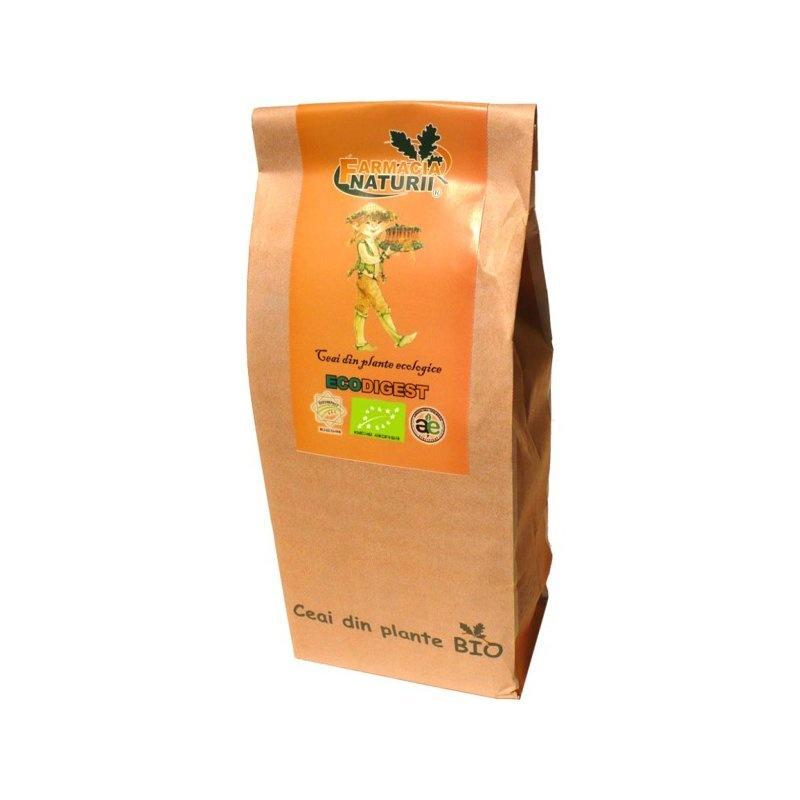 Ceai Ecodigest bio 50g PROMO