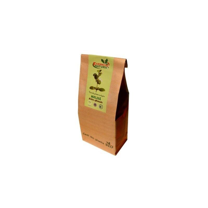 Ceai de roinita (melisa) bio 30g PROMO