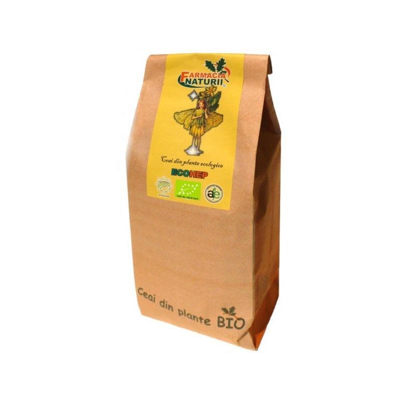 Ceai Ecohep bio 50g