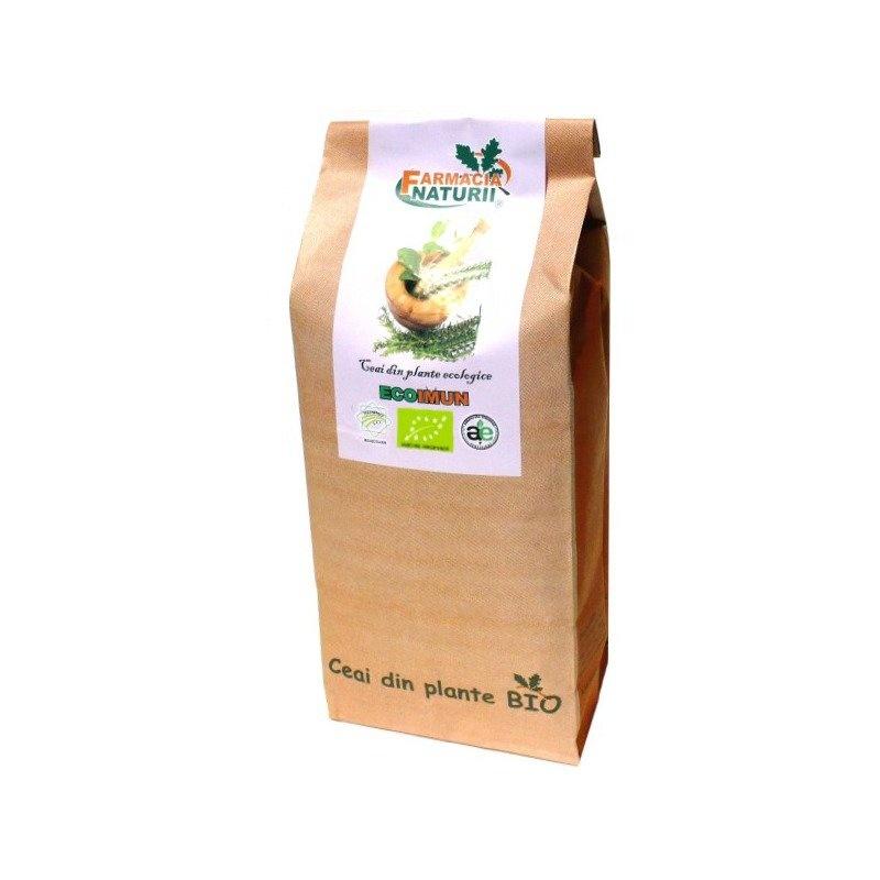 Ceai Ecoimun bio 50g PROMO