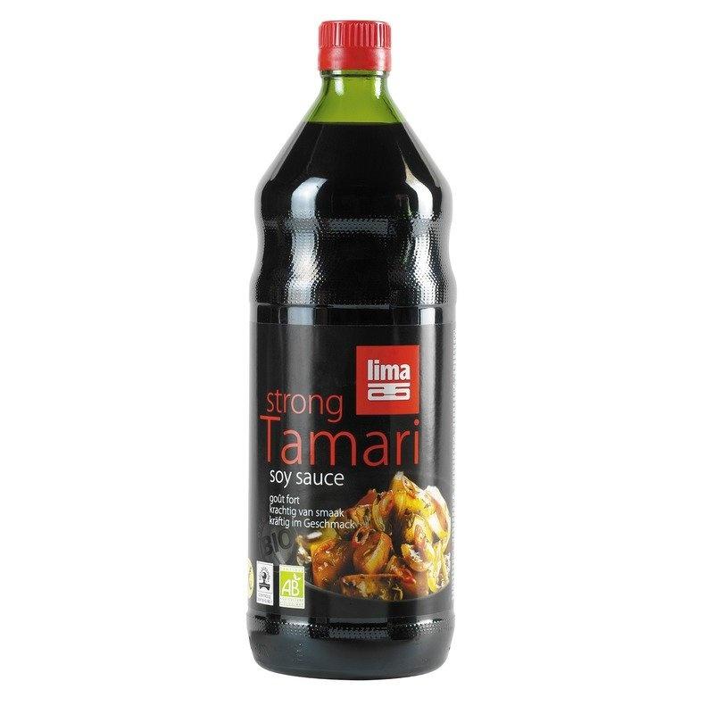 Sos de soia Tamari bio 145ml