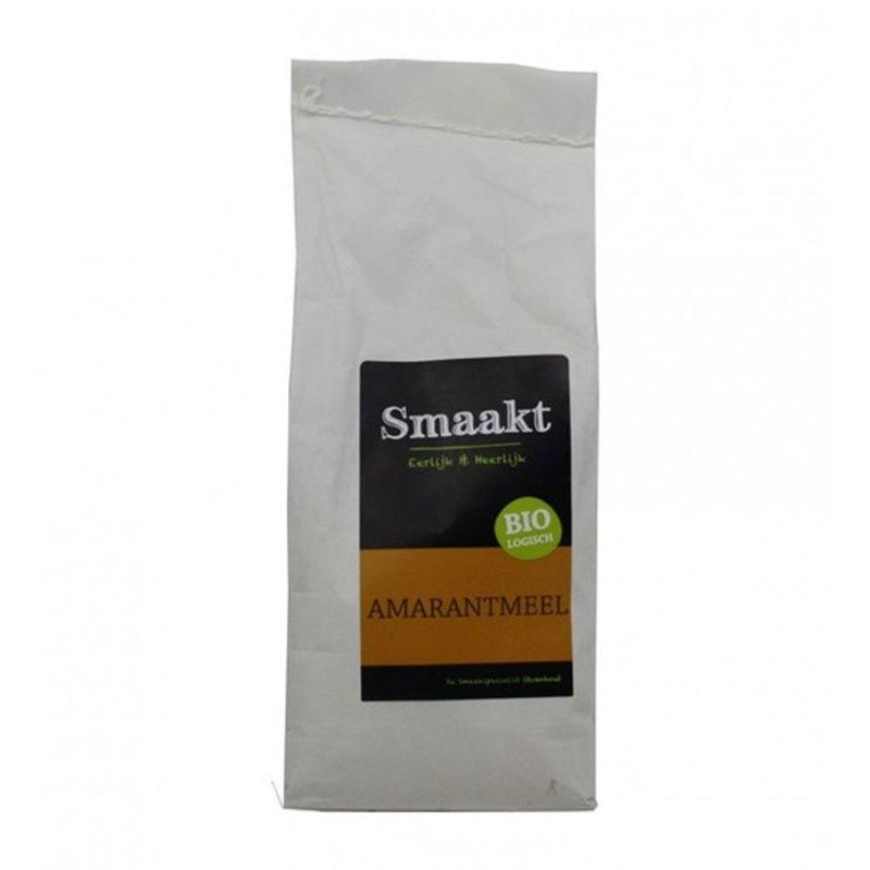 Faina de amaranth bio 400g SMAAKT