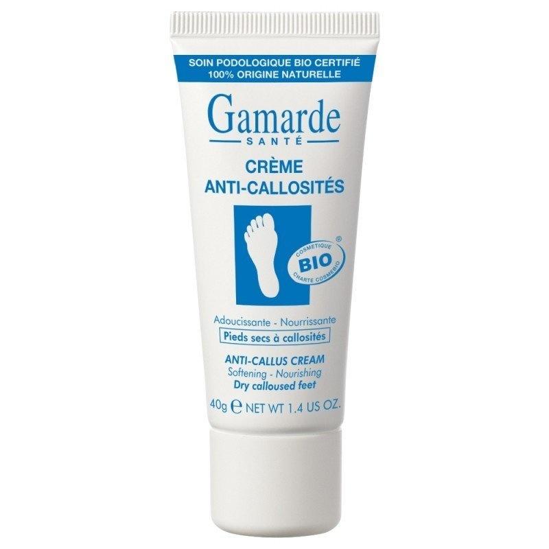 Crema anti bataturi pentru picioare Gamarde bio 40ml
