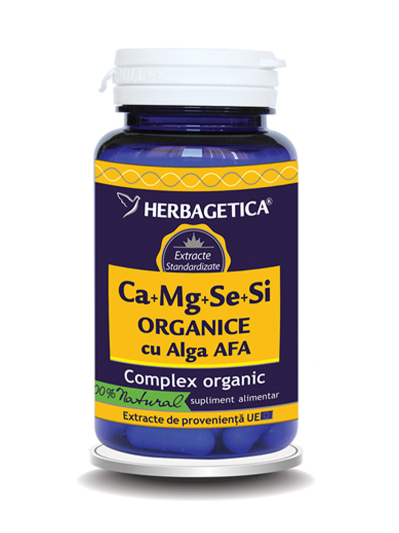 CaMgSeSi cu ALGA AFA Herbagetica