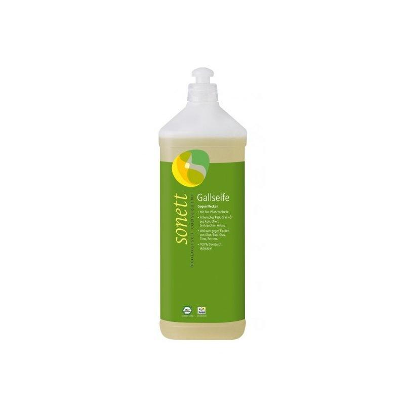 Sapun lichid ecologic pt. scos pete 1L Sonett